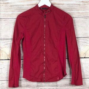 Armani Exchange | Moto Jacket